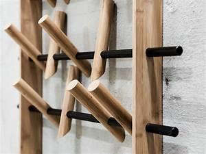 We Do Wood : porte manteau mural en bambou coat frame by we do wood design sebastian j rgensen ~ Sanjose-hotels-ca.com Haus und Dekorationen