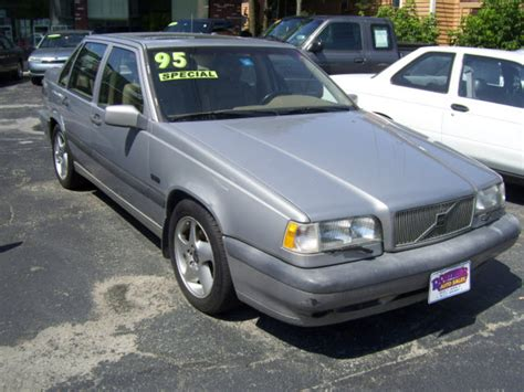 1995 Volvo 850 Turbo   Mitula Cars