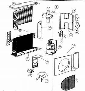 Cabinet Parts Diagram  U0026 Parts List For Model 38bnb030301