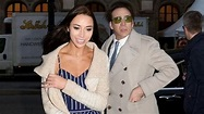 Nicolas Cage and Erika Koike get divorced after being ...