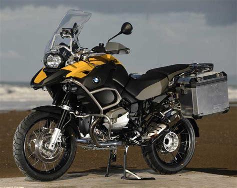 2012 Bmw R1200gs Adventure