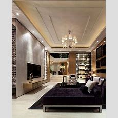 15 Luxury Living Room Designs