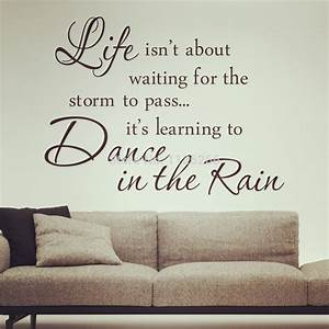 Aliexpress buy inspirational quotes dance in the