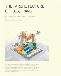The Architecture Of Diagrams By Andrew Chaplin