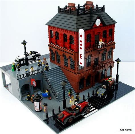 25+ Best Ideas About Cool Lego On Pinterest Lego