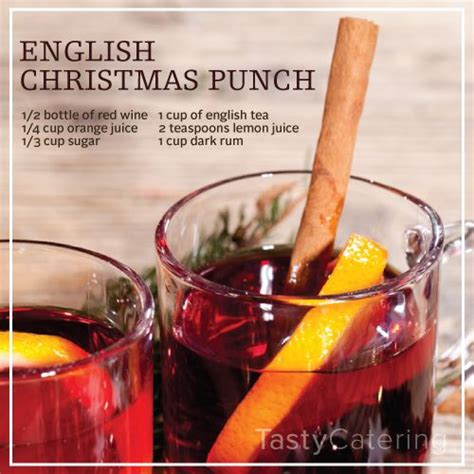 english christmas punch heat together a 189 bottle of red