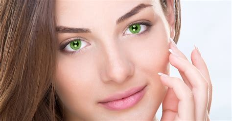 What Color Contacts Should Get Allaboutvision