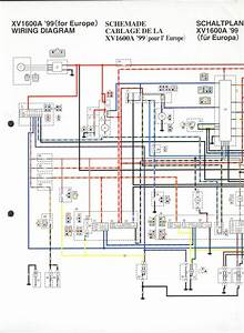 99 Virage Cdi Wiring Diagram