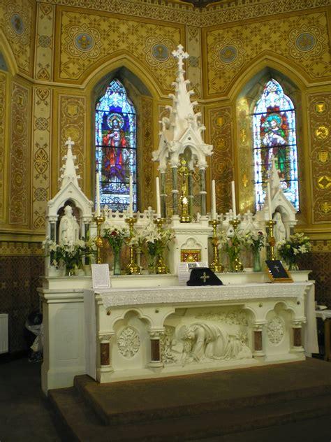 catholic heritage association  ireland anniversary mass