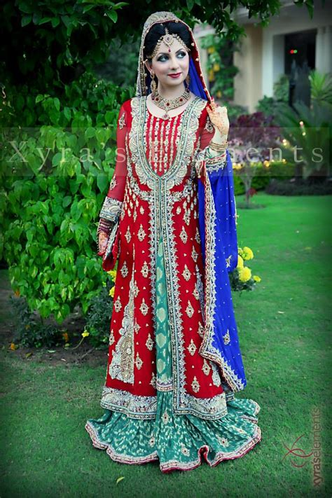 Pakistani couture bridal dresses 2013 u2013 Buy bridal dresses online