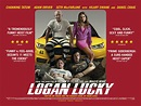 Logan Lucky presented by Askew Student Life Center ...