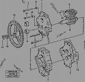 Voe 4720099 Pump - Voe4720099