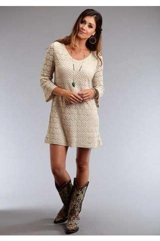 women  dresses  skirts white double knit lace  neck