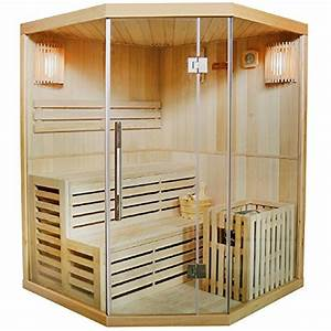 Kleine Sauna Für Zuhause : heimsauna guide die ideale sauna f r zuhause finden ~ Michelbontemps.com Haus und Dekorationen