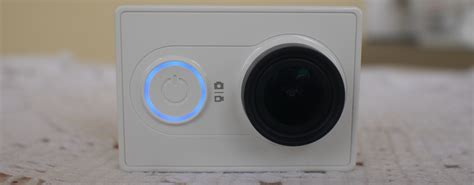 yi action camera unboxing      cheapo