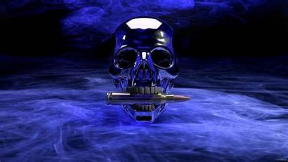 Skull Desktop Wallpapers Background Wallpapertag