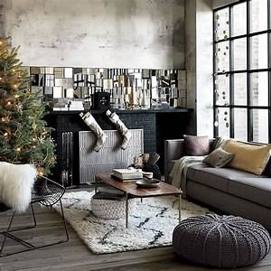 30 Modern Christmas Decor Ideas For Delightful Winter ...