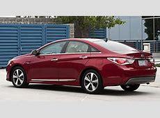 Hyundai Sonata, Rent a car in Cuba