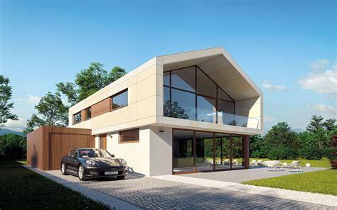 Architektenhaus Eigenheim Nach Individuellen Beduerfnissen by Zweigeschossige Variante Domy 2019 Baumeister Haus