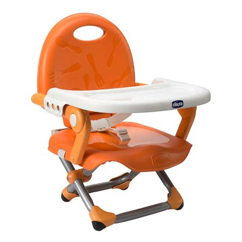 Chicco High Chair Portable by Chicco Pocket Snack Portable Travel Adjustable Table