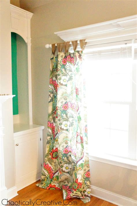 decorative curtains drapes how to hang curtain rods on windows with decorative