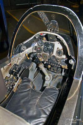 a4 skyhawk cockpit procedure trainer photo michael clay