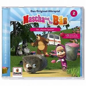 Und Der Bär : cd mascha und der b r 02 mascha und der b r mytoys ~ Orissabook.com Haus und Dekorationen