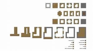 simple minecraft floor plans - Google Search | minecraft ...