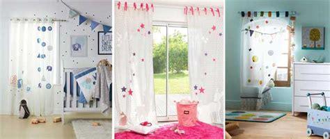 rideau chambre bébé fille choisissez vos rideaux chambre bébé en fonction de votre