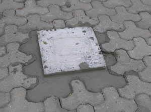 Carport Fundament Größe : carport bauen verbundsteinpflaster verlegen ~ Whattoseeinmadrid.com Haus und Dekorationen
