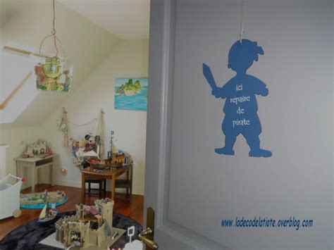 chambre garcon pirate chambre pirate garçon 4 ans photo 1 15 entrez