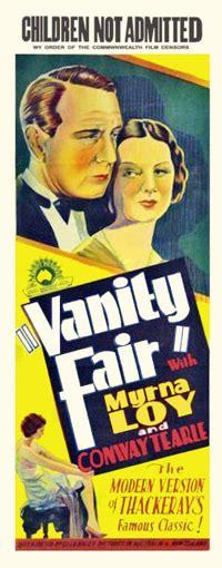 Wiki Vanity Fair by Vanity Fair 1932