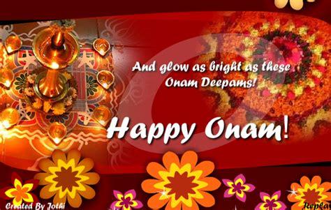 warm onam wishes  onam ecards greeting cards