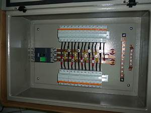 Etnik Sugitama Engineering  Panel Pembagi Arus 3 Phase