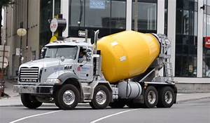 Used Cement & Concrete Mixer Truck for Sale | Mixer Trucks