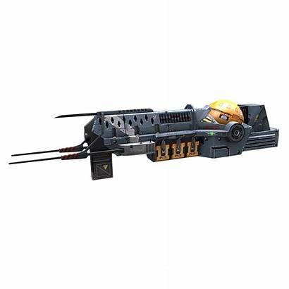 Robots War Weapons Magnum Guides