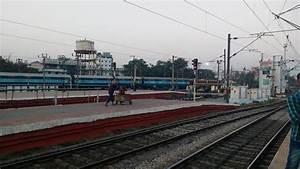 Machilipatnam - Bidar SF Express/12749 Picture & Video ...
