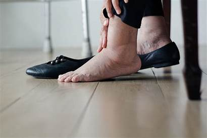 Covid Foot Diabetic Care During Complications