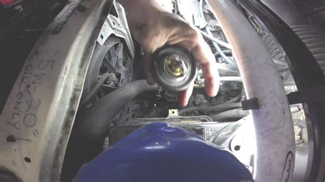 ford escapeescourtand focus thermostat  replacment