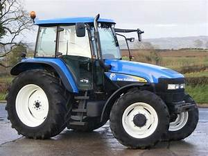 New Holland Tm Series Tm120 Tm130 Tm140 Tm155 Tm175 Tm190 Tractor Service Workshop Manual
