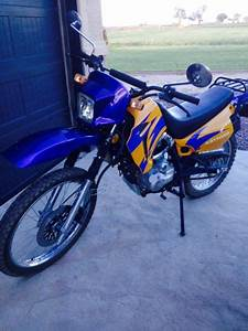 200cc Enduro Motorcycles For Sale