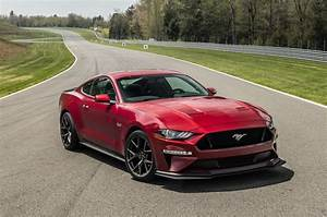 2018 Ford Mustang GT Performance Pack Level 2 Quick Drive | Automobile Magazine