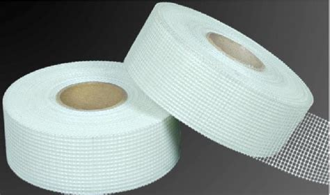 China Selfadhesive Fiberglass Mesh  China Fiberglass