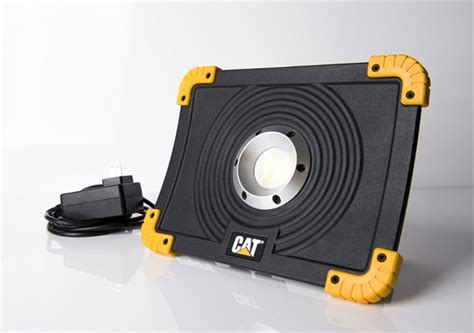 cat work light stationary worklight caterpillar products operations