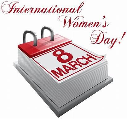March International Clipart Womens Clip Gift Open