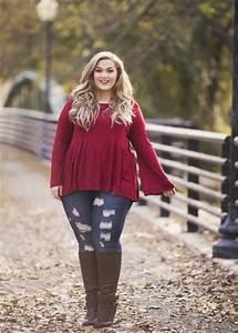 Fat Fashion Plus-size boots for fall u2014 Steemit