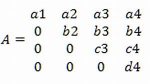 Obere Dreiecksmatrix Berechnen : matrizenrechnungen lernpfad ~ Themetempest.com Abrechnung