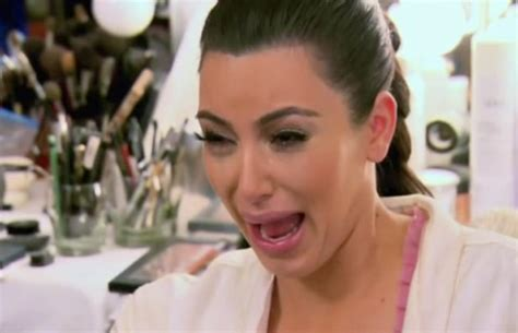 Ugly Cry Meme - kardashian and jenner cry faces a definitive ranking photos