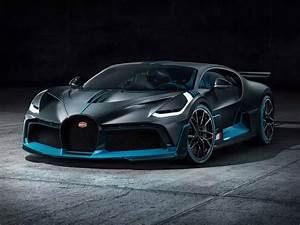 Bugatti One-Ups Itself With Its New Divo Supercar | WIRED  Bugatti