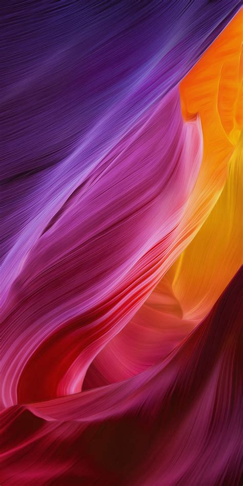 miui  stock wallpaper